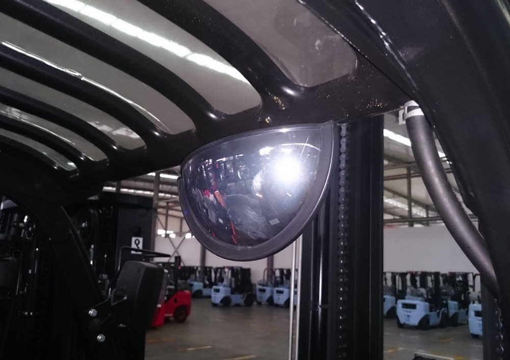 Hangcha/Toyota/Nissan Forklift Rear View Mirror