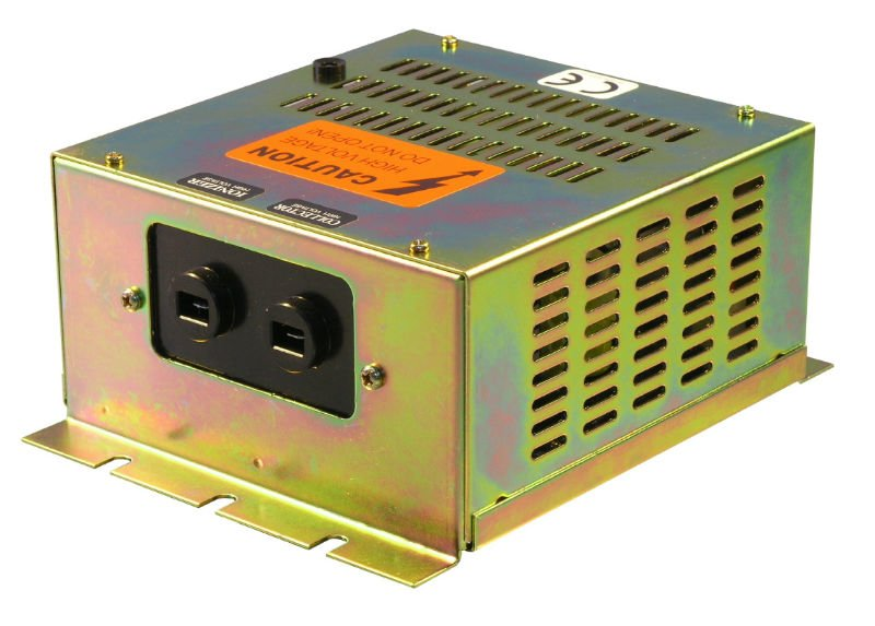 DC High Voltage Power Supply (Power Pack Model : SJ-1260AN)
