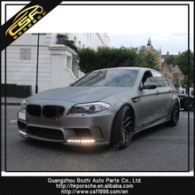 Awsome body kit for 5 series F10 in HM wide body style