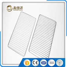 Low price and high quality bbq grill wire mesh / tray