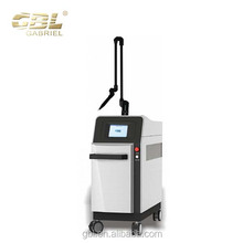 GBL Most advanced Q-switched Nd Yag Laser & Electro- optical laser