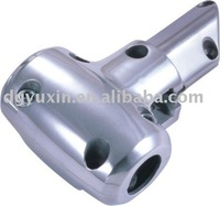 Aluminum die casting product for machinery
