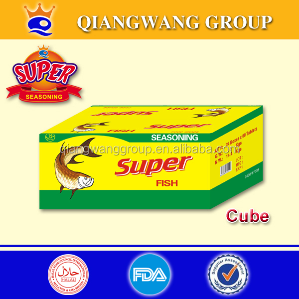 health food seasoning spice dried fish bouillon cube