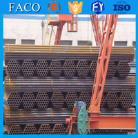 trade assurance supplier 600mm steel tube ductile iron pipe wall thickness