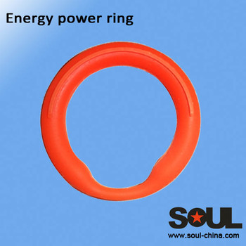Energy healthcare rubber ring Sexy slim condom
