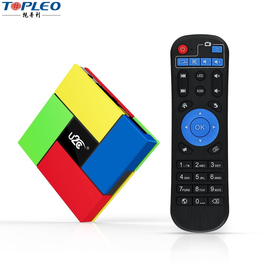 T95K Pro Android 6.0 TV Box Amlogic S912 Octa Core 2GB/16GB 4K HD Dual WiFi 2.4G/5G Bluetooth 4.0 software download set top box