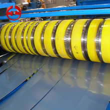 Used 2000*(2.0-8.0) mm Slitting Line; used slitting machine for sale
