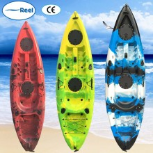 New style cheap sea kayak double