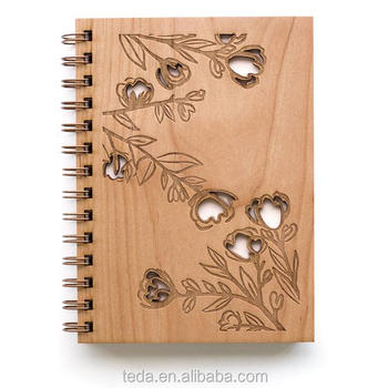Imprinted Hard Cover Diary