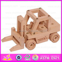 2015 Very young models carbonized mini wood toy car for wholesale WJ276384