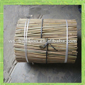 Little bambu cane /little bambu for support/60cm/little bambu cane for flower vine8-10mm