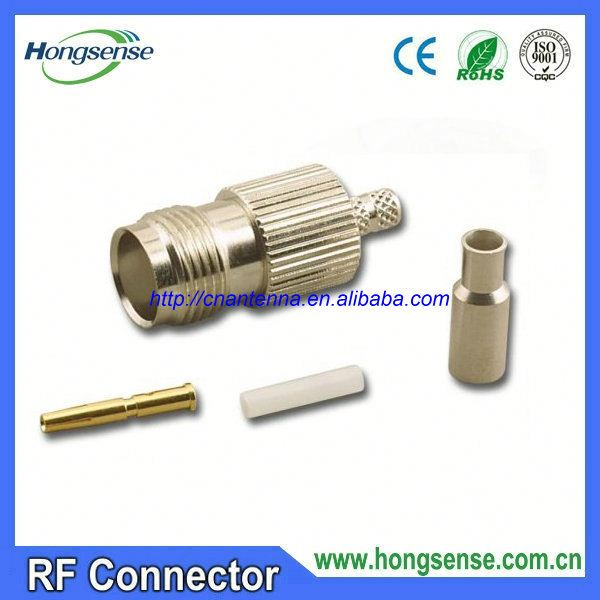 [Factory price]RF connector/cable c clamp connector