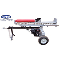 27Ton Fast Gasoline Hydraulic Log Splitter