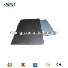 Alusign construction material list