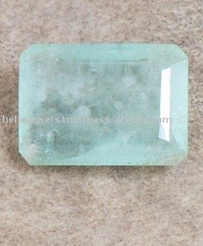 7.20 Ct Natural Untreated Emerald Gemstone