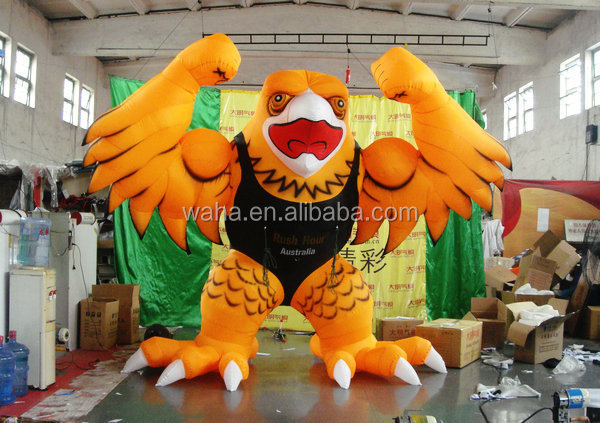 2015 fierce inflatable eagle