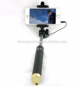 smartphone selfie stick tripod monopod buy tripods selfie stick product on. Black Bedroom Furniture Sets. Home Design Ideas