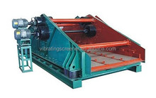 Linear Vibration Dewatering Sieve Machine For Wet Coal