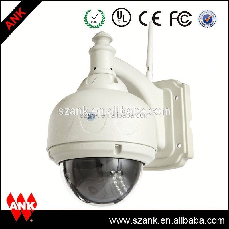 Inteligent ir high speed Dome camera mobile phone ip69 camera outdoor waterproof ptz cctv camera