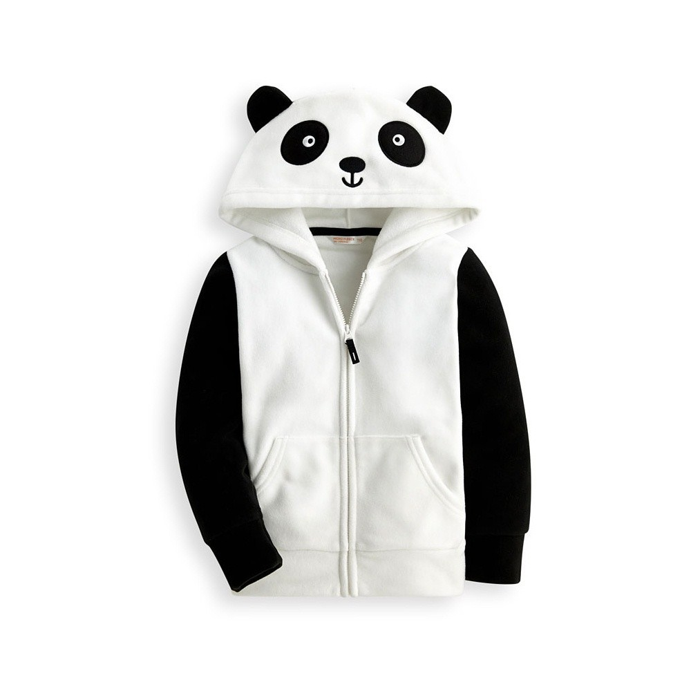 baby animal ears hoodies,children hoodies
