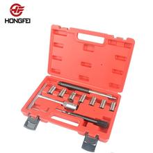 11pc Injector Seat Cleaner And Cutter For Common Rail Diesel Engine