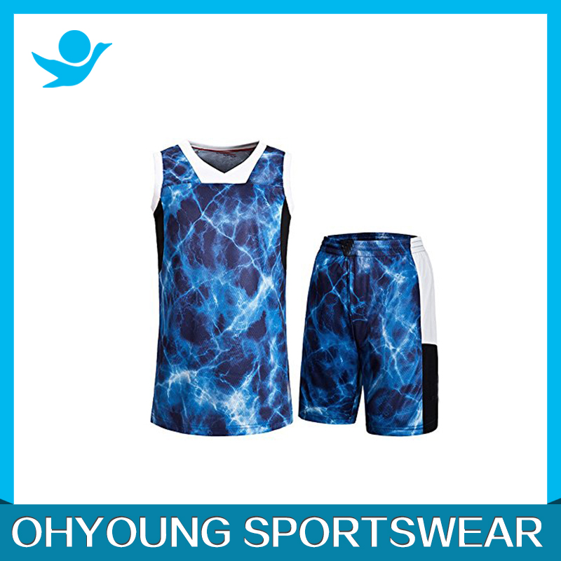 promotion new model basketball sports jersey