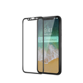 Hot bending 3d curved tempered glass for iphone x protective film smart anti spy screen protector for iphone x glass film