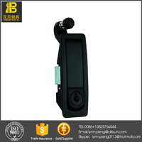 MS606-1-1 MS606-1-2 Zinc Alloy Plane Lock For Cabinet