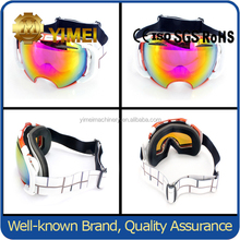 Wholesale snow outdoor sunglasses skiing sport google glasses