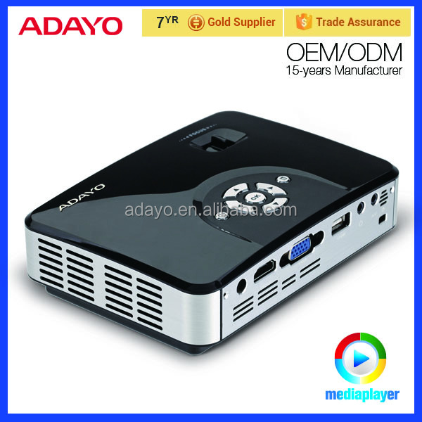 7d projector prices
