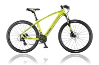27.5 inch Carbon mountain bike motachie aluminum alloy mountain bike