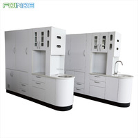 DC-20 High quality hot selling dental furniture cabinet