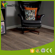 Recycled PVC hot design linoleum flooring with good decoration