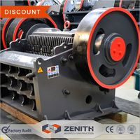 Mineral Jaw Crusher Famous Jaw Crusher