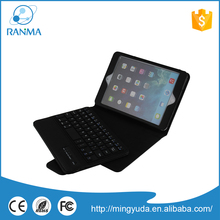 High Quality universal pu leather 7.9 tablet keyboard case for ipad mini 4