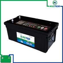 KETER BRAND SEALED MAINTENANCE FREE BATTERY N200 SMF