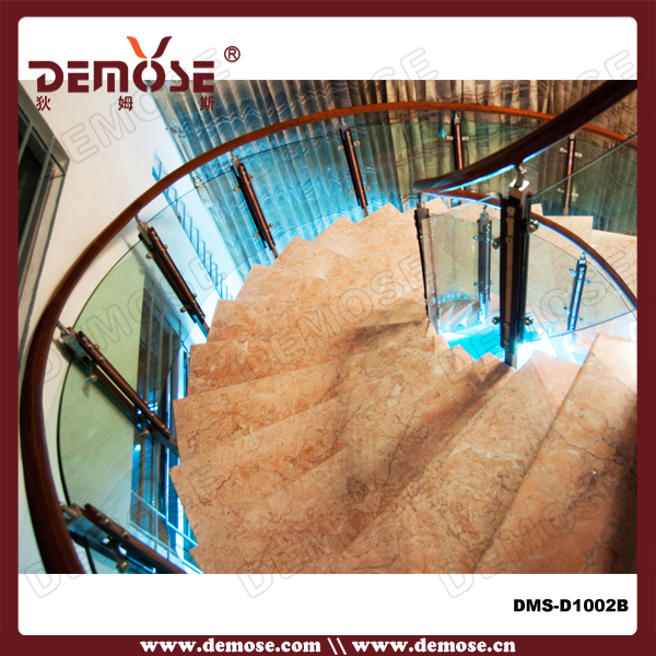 railings concrete stairs / stone steps for outdoor stairs