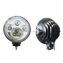 JT-S0829-12 4x4/4wd/offroad 60watt spot beam led work light/offroad led work light