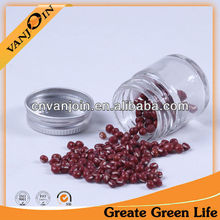 40mlGlass Spice Container With Airtight Lids