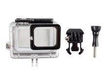 New Arrival Gopros Heros 5 Waterproof Case for Go pro hero5 accessories GP339