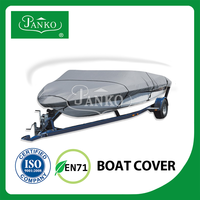 TraveLite Boat Seat Cover Small Fishing Boat Boat Canopy Cover