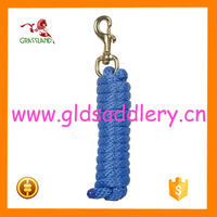 Best quality PP lead ropes for horse