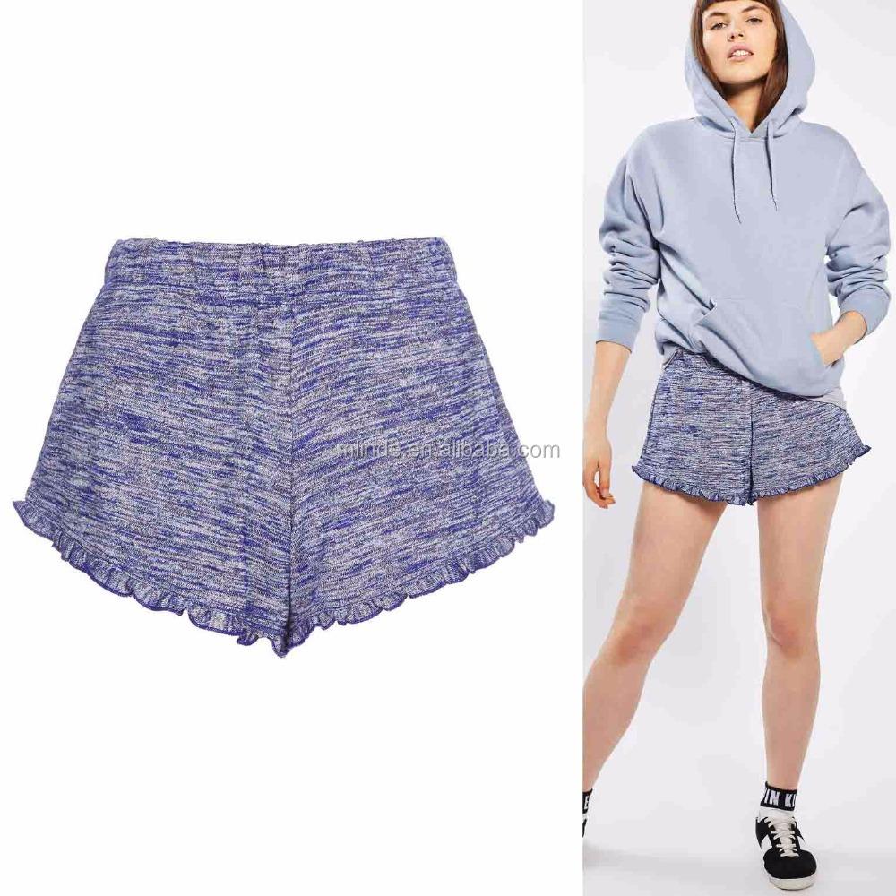 Ladies formal shorts