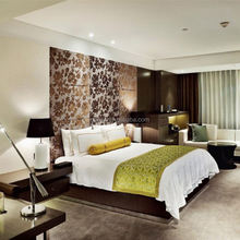 Modern Young Style Hotel Bedroom Furniture 2015, guangzhou hotel furniture