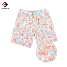 Guangzhou Manufacturer Custom Printed Boardshorts Swim Wear Swimwear <strong>Men</strong> Beach Shorts