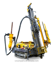 AtlasCopco deep rock drilling rig machine