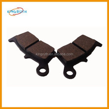 Hot sales special dirt bike motorcycle high tech brake pad