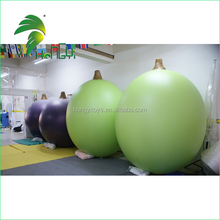Giant And Sweet Inflatable Grape For Advertisment