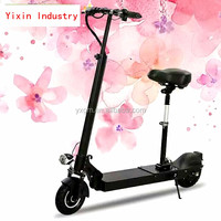 2016 new & hot sale 2 wheels foldable smart electric scooter