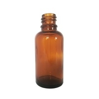 Wide mouth 250ml medicine glass jar